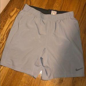 Nike Dry Fit L Shorts